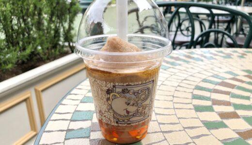 【ディズニー×サダハルアオキ】暑い日に飲みたい!紅茶スムージー実食レポ
